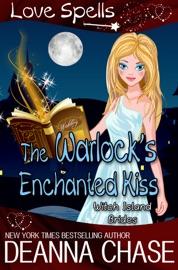 THE WARLOCKS ENCHANTED KISS