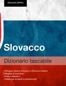 Dizionario Tascabile Slovacco