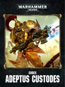 Codex: Adeptus Custodes Enhanced Edition