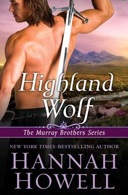 Hannah Howell - Highland Wolf book