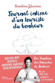 JOURNAL INTIME DUN TOURISTE DU BONHEUR