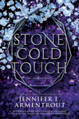 Stone Cold Touch Book Cover