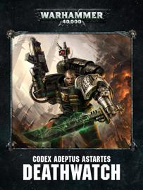 Codex: Deathwatch Enhanced Edition