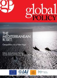 The Mediterranean Reset: Geopolitics in a New Age