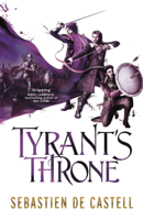 Download and Read Online Tyrant's Throne
