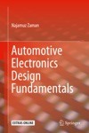 Automotive Electronics Design Fundamentals