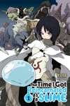 That Time I Got Reincarnated As A Slime Vol 1 Light Novel