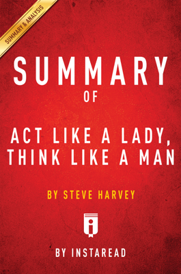 Summary of Act Like a Lady, Think Like a Man - Instaread book
