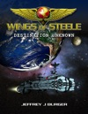 Wings Of Steele - Destination Unknown Book 1