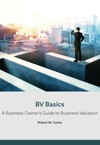 BV Basics A Business Owners Guide To Business Valuation