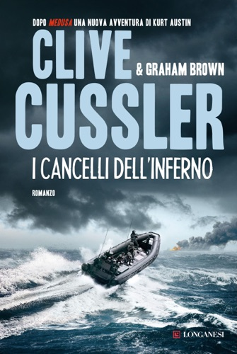 Clive Cussler & Graham Brown - I cancelli dell'inferno