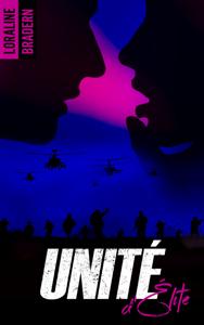 Unité d'Élite - tome 1 La couverture du livre martien