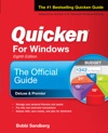 Quicken For Windows The Official Guide Eighth Edition