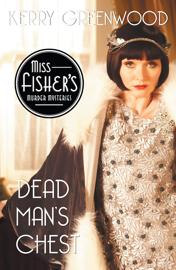 Dead Man's Chest book