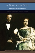 A Diary From Dixie (Barnes & Noble Library Of Essential Reading)
