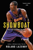 Showboat Book Cover