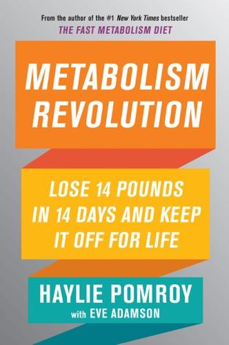 Haylie Pomroy - Metabolism Revolution