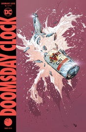 Doomsday Clock (2017-2019) #3