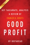Key Takeaways Analysis  Review Of Charles G Koch Good Profit