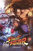 Street Fighter - Tome 1 - Street Fighter Tome 1