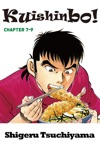 Kuishinbo Chapter 7-9