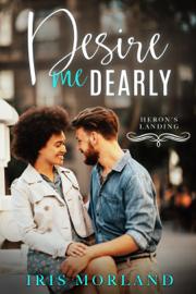 Desire Me Dearly book