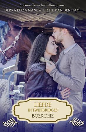 Liefde in Twin Bridges: boek drie - Debra Eliza Mane & Lizzie van den Ham