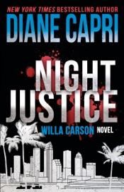 Night Justice: A Judge Willa Carson Mystery PDF Download