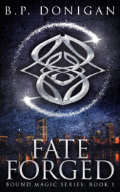 Fate Forged book