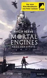 Mortal Engines - Krieg der Städte PDF Download