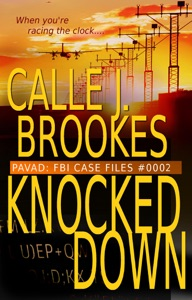 #0002 Knocked Down da Calle J. Brookes