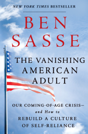 The Vanishing American Adult book
