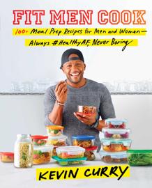 Fit Men Cook book