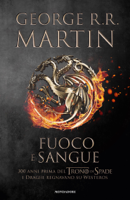 Fuoco e sangue book cover