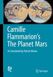 Camille Flammarion's The Planet Mars