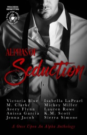 Alphas of Seduction PDF Download