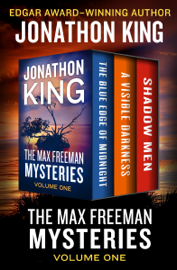 The Max Freeman Mysteries Volume One PDF Download