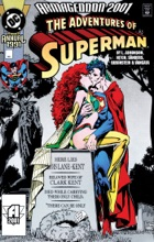 Adventures Of Superman Annual (1987-) #3