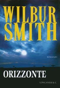 Orizzonte Book Cover
