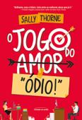 O jogo do amor/ódio Book Cover