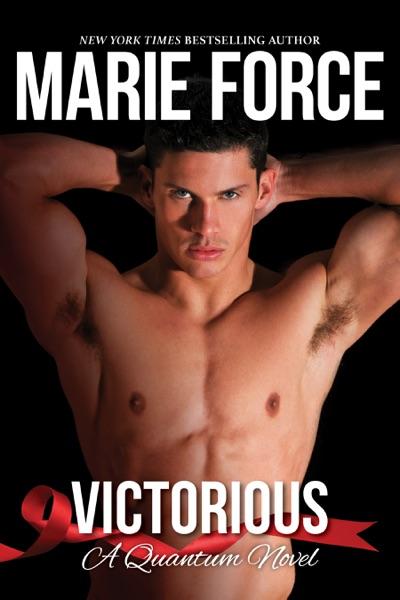 Victorious, Quantum Series, Book 3