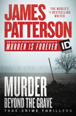 Murder Beyond the Grave - James Patterson book
