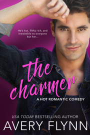The Charmer (A Hot Romantic Comedy) book