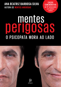 Mentes perigosas Book Cover