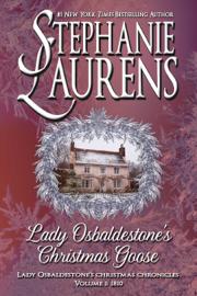 Lady Osbaldestone's Christmas Goose book