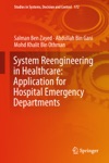 System Reengineering In Healthcare Application For Hospital Emergency Departments