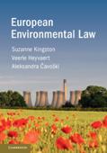European Environmental Law