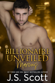 Billionaire Unveiled PDF Download