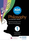 AQA A-level Philosophy Year 1 And AS