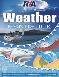 RYA Weather Handbook (E-G133)